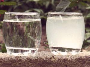 очистка колодев на воду